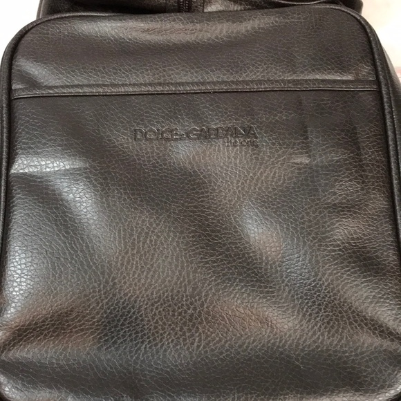 Dolce   Gabbana men s weekender duffle bag 525f26304a683